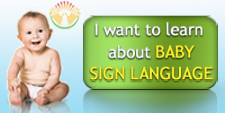 I want to learn about baby sign language